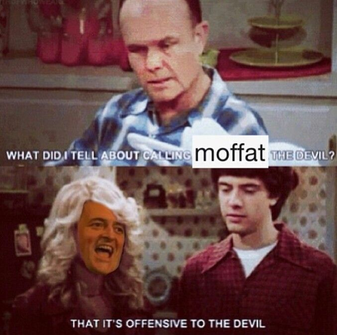 It's extremely offensive! Lol That 70s show, Funny, Tv