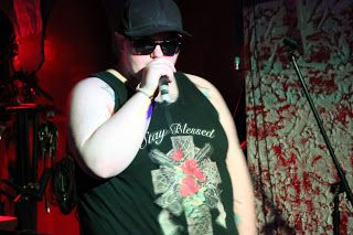 TP LIVE ENTERTAINMENT TALENT PROFILES: Hip Hop Talent - Dean Wild