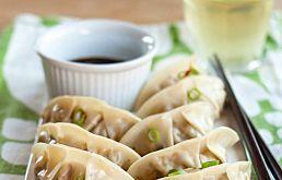 Recipe: Kenny Lao's Rickshaw Dumplings
