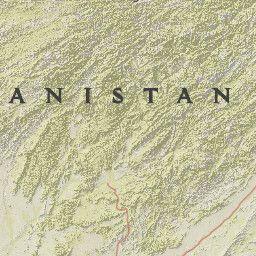3/3/2002 AFGHANISTAN: M 7.4 - Hindu Kush region, Afghanistan