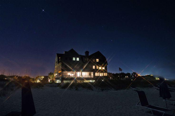 Elizabeth Pointe Lodge, Amelia Island: