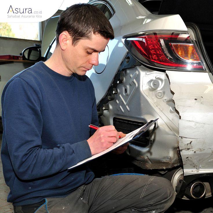 Apa itu Asuransi Total Loss Only? Jenis asuransi yang hanya menjamin kerugian atau kerusakan keseluruhan yang terjadi pada Kendaraan Bermotor yang disebabkan oleh resiko-resiko yang dijamin di dalam Polis Standard Asuransi Kendaraan Bermotor Indonesia (PSAKBI) – Asosiasi Asuransi Umum Indonesia (AAUI).