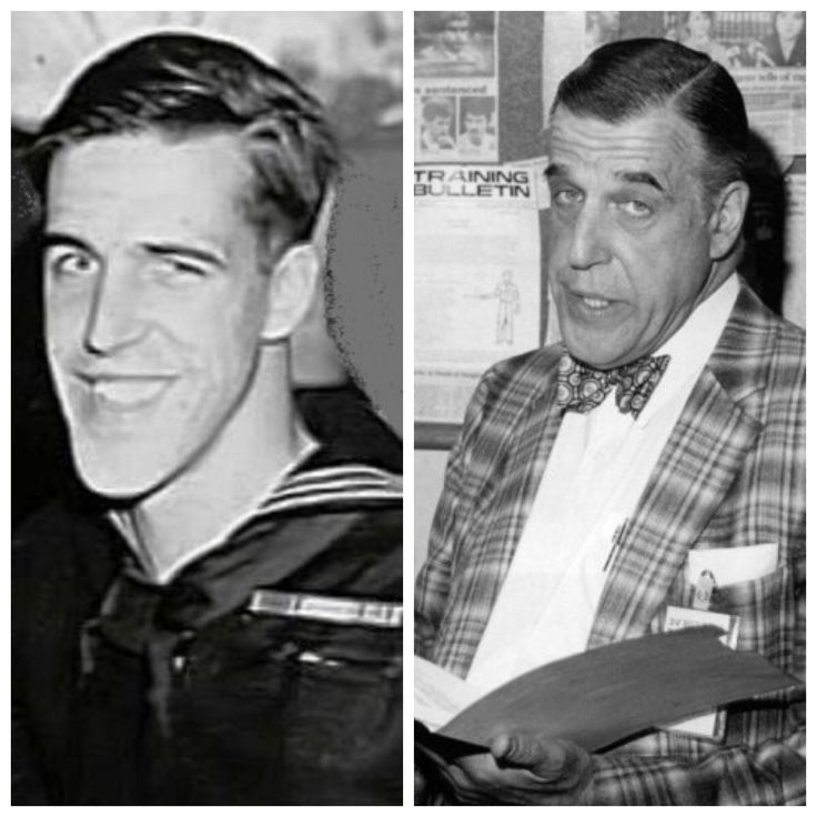 "Frederick Hubbard ""Fred"" Gwynne (July 10, 1926 – July 2, 1993) During WW II, Gwynne served in the Navy. He later studied art under the G.I. Bill. Gwynne was 6'5"", an attribute that contributed to his being cast as Herman Munster in The Munsters. He had to wear 40  lbs of padding and 4"" asphalt spreader boots. Gwynne retained fond memories of Herman: ""... I might as well tell you the truth. I love old Herman Munster. Much as I try not to, I can't stop liking that fellow."""