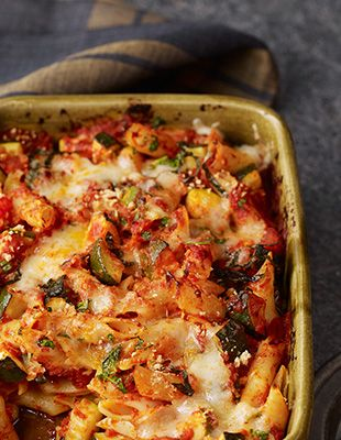 47 best pastas sauces images on pinterest cooking food pasta learn how to make gourmet baked penne with this penne and vegetable gratin recipe from private selection forumfinder Image collections