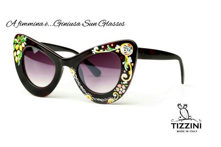 Giniusa Sunglasses