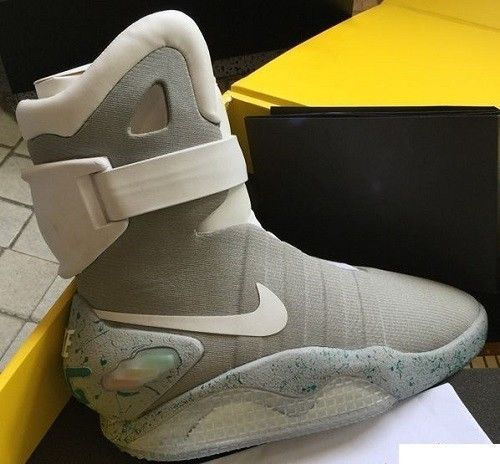 Nike Back To The Future 2011 No Auto Lace Lot Nike Air Mag Nike