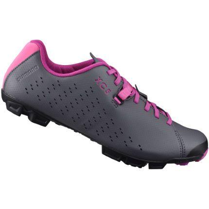 wiggle.com.au | Shimano XC5W Women's MTB Shoes | Offroad Shoes
