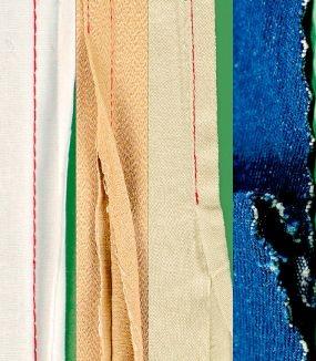 Learn the Four Fastest Flat-Fell Seams - Threads