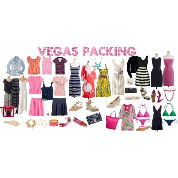 Best Vegas Baby Style