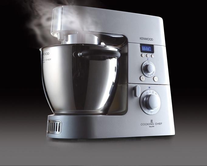 81 best robot cooking chef kenwood images on pinterest. Black Bedroom Furniture Sets. Home Design Ideas