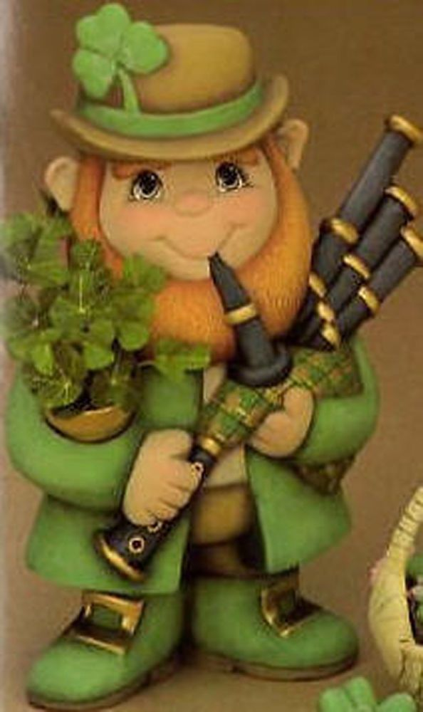 20 Best Images About St Patrick S Day Decorations On