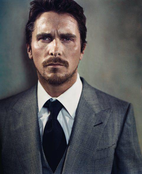 Christian Bale                                                       …