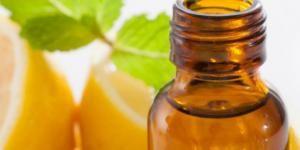 Cómo hacer aceite esencial de limón