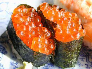Recetas Japonesas en español!: Sushi