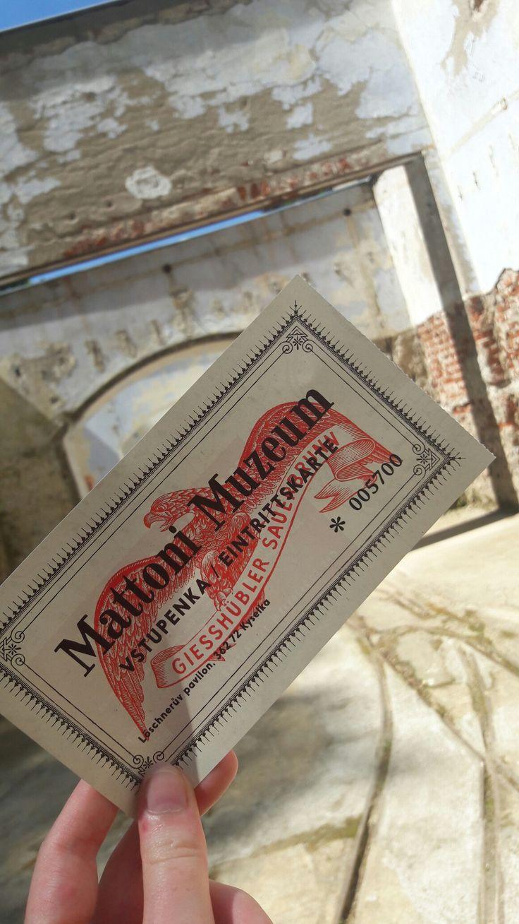 Mattoni muzeum...👌
