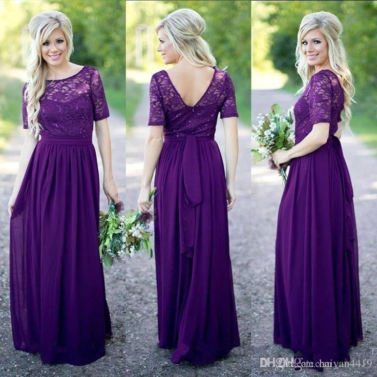 315 best Bridemaid Dresses 2016 cheap price images on Pinterest ...
