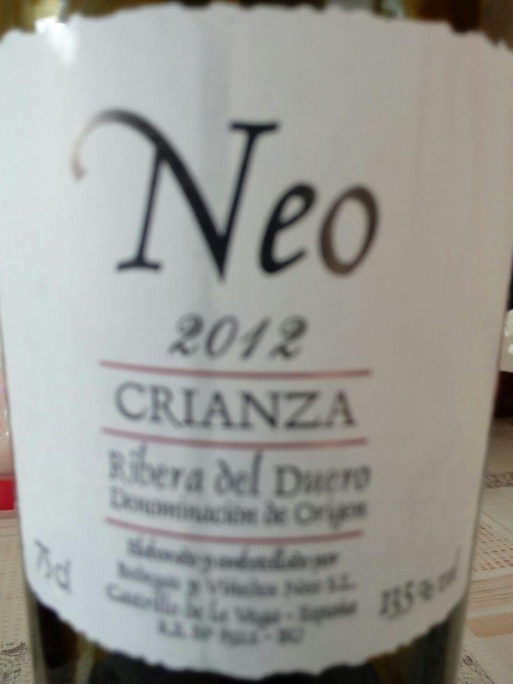 Neo (Ribera del Ruedo)