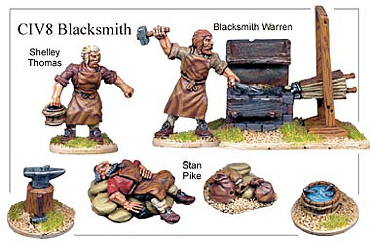 utilitarianism and the blacksmith and the baker Start studying ethics quiz 5 learn vocabulary, terms, and more with flashcards, games, and other study tools  in the blacksmith and the baker, the judge.