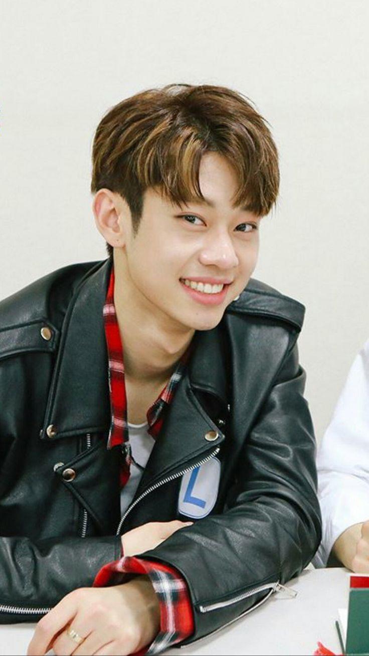 Kim Donghyun is so beautiful like guyz..look at him I'm deceased