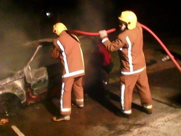 CONEXÃO BOMBEIRO : Curso de bombeiro voluntário oferece 100 vagas em ...