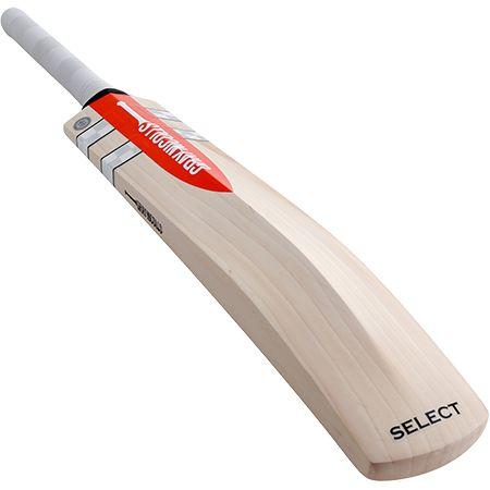 GN Select Cricket Bat 2016