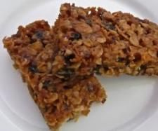 Muesli Bar | Official Thermomix Recipe Community