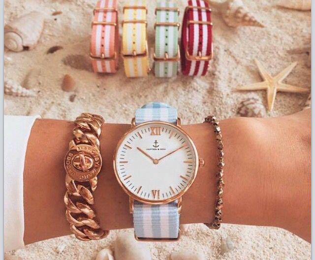 Schöne Uhren findet Ihr bei uns in der #EuropaPassage #EuropaPassageHamburg #Schmuck #style