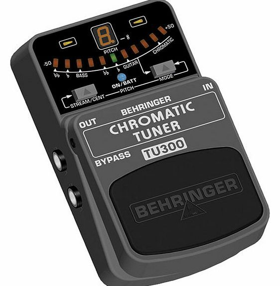 Behringer Bass Guitar Tuner (Chromatic TU300) TU300 Bass-Guitar-Tuner-Behringer-TU300-Buy-Bass-Guitar-Tuner-Chromatic-TU300-from-Behringer-an-essential-piece-of-equipment-for-the-electric-guitarist-and-bassist-featuring-an-adjustable-reference-tone-of- http://www.comparestoreprices.co.uk/bass-guitars/behringer-bass-guitar-tuner-chromatic-tu300-tu300.asp