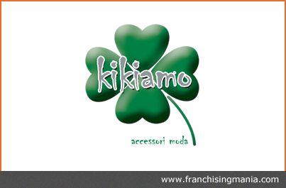 Kikiamo è un format innovativo nel settore degli accessori moda borse e bijoux dall'immagine molto alta e accattivante. KiKiamo propone un format franchising da colori bianco e verde, i colori della natura. Richiedi come fare a diventare franchisee http://www.franchisingmania.com/kikiamo