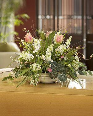 20 Best Dining Room Table Arrangements Images On Pinterest