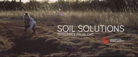 First screened at the Climate Conference in Paris in 2015 Soil Solutions to Climate Problems is now used as a teaching tool in a wide variety of settings around the world