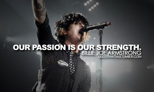 Billy Joe Armstrong (Green Day)