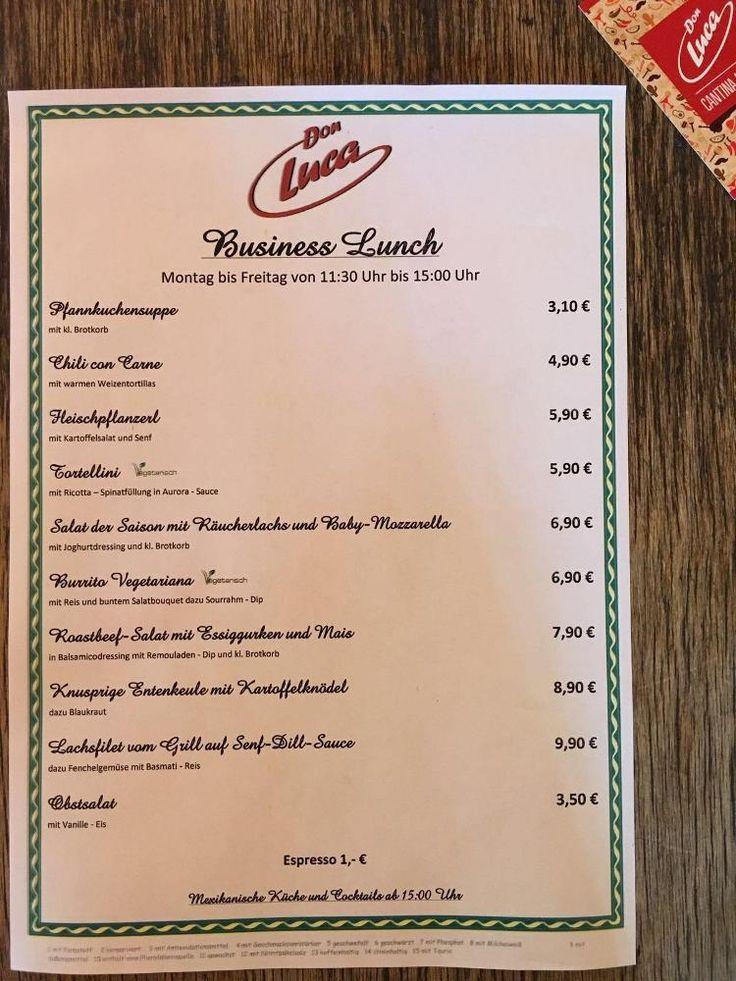 Diese Woche gibt es:    Don Luca mexikanisches Restaurant   www.donluca.de #DonLuca #mexikanisch #Restaurant #Bar #Cocktailbar #Cantina #mexican #Mexicaner #Muenchen #Schwabing #Don #Luca #HappyHour #mexikanischesEssen