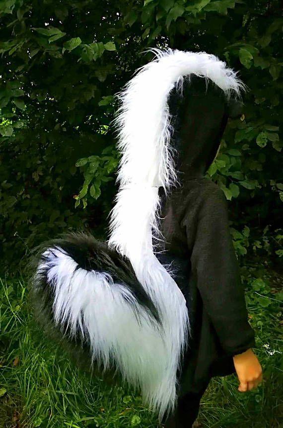 best 25 skunk costume ideas only on pinterest baby. Black Bedroom Furniture Sets. Home Design Ideas