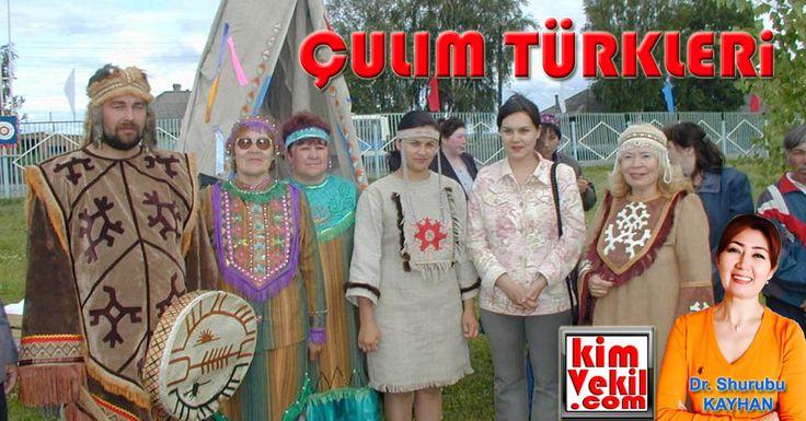 çulım türkleri
