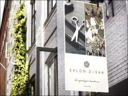 :-) Hairdresser - Salon Zisar