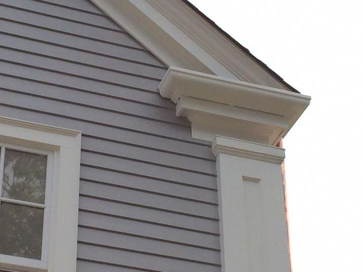 I Need This Fabulous Photo Decorativegutters In 2020 With Images Gutters Historic Renovation Fiberglass