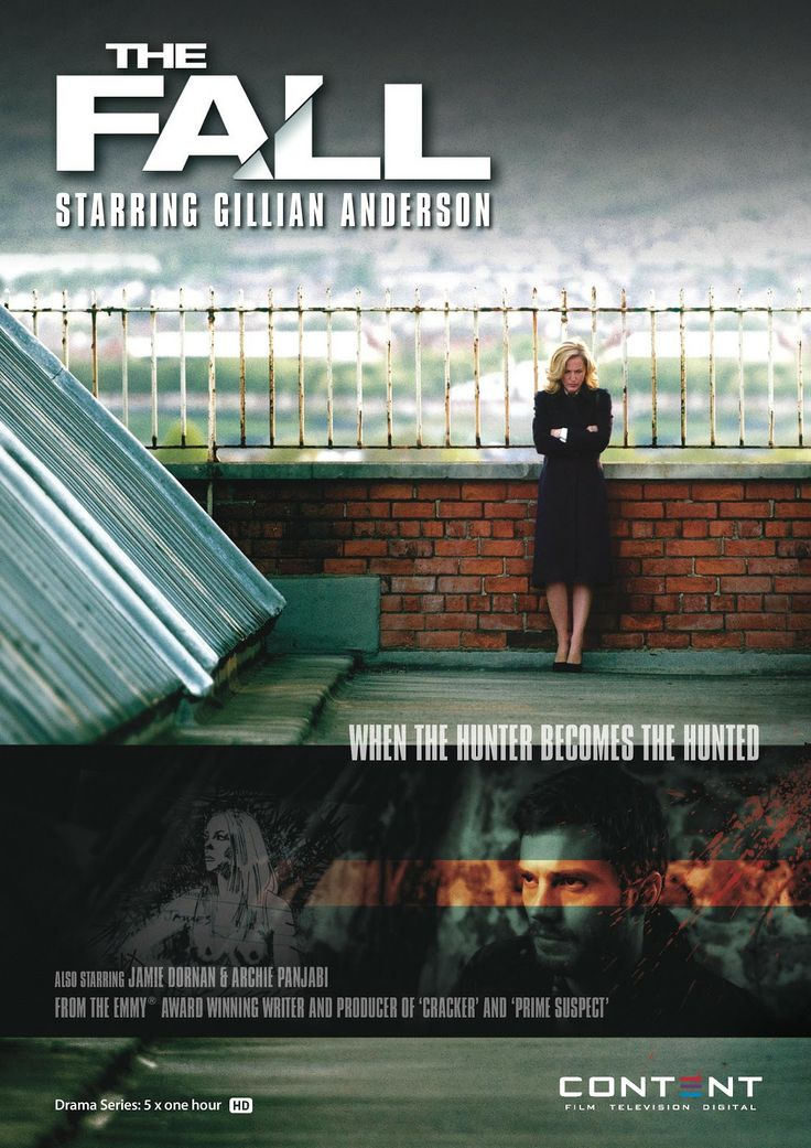 The Fall (2013– ) on Netflix, 5 episode season 1 - Renewed for Season 2 (5 epoisodes) in mid 2014 -- Crime Thriller with Gillian Anderson, 8.5/10 is my rating. Yes... that good!