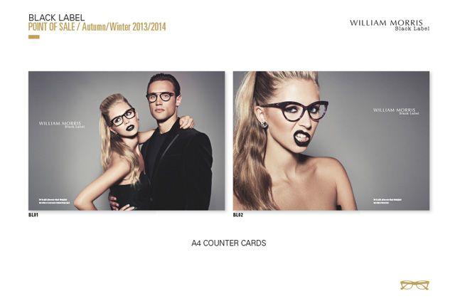 William Morris Marketing - William Morris London