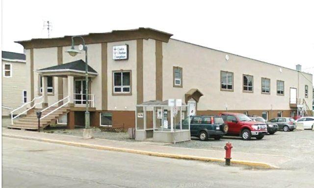 Centre chrétien évangélique, Rouyn, Québec