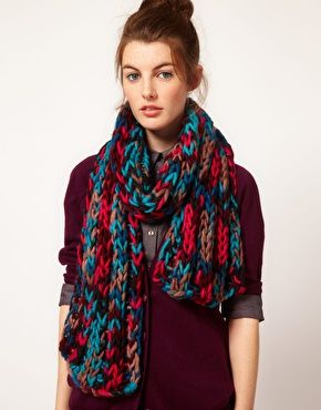 59 Best Warm Me Up Lovelies Images On Pinterest Scarfs Shawl And Cotton Scarves