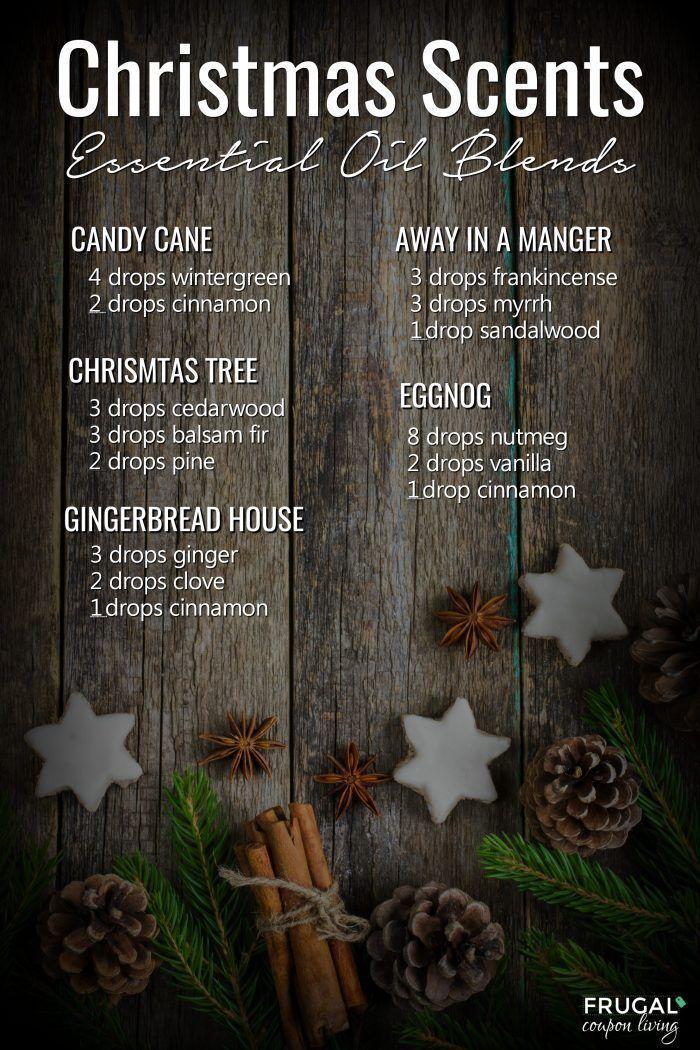 Holiday Rosemary Wreath Craft Essential Oils Christmas Christmas Scents Essential Oil Blends Recipes
