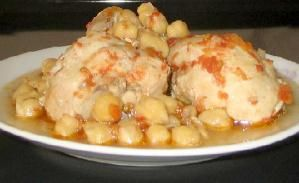Турецкая кухня.Курица с турецким горохом нут.Рецепты турецкой кухни.