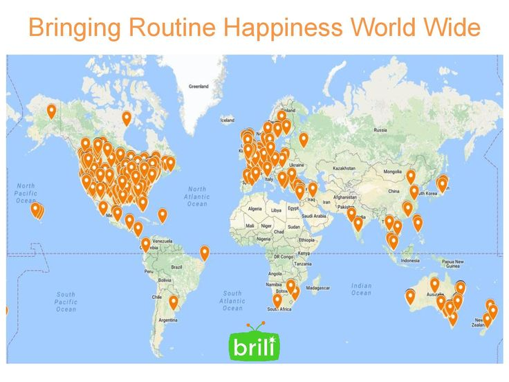 Are you on the routine happiness map? https://brili.com/?utm_content=buffer12a79&utm_medium=social&utm_source=pinterest.com&utm_campaign=buffer?