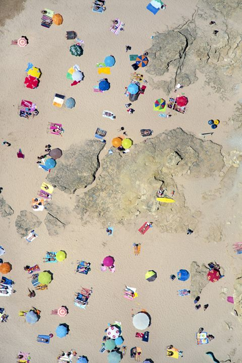 Bird's-eye view. #splendidsummer