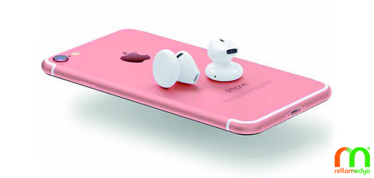Apple'dan iPhone 7 için kablosuz kulaklık sürprizi Devamı; http://www.rellablog.com/appledan-iphone-7-icin-kablosuz-kulaklik-surprizi/ #Rellamedya #Teknoloji #Haber #iPhone #Apple