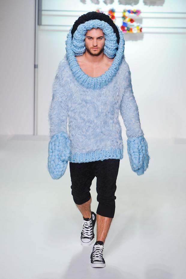 Trending Fashion One Man Dress
