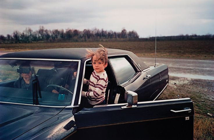 William Eggleston (American, born 1939) shifted 20th-century photographic aesthetics with his landmark color images of everyday life in the American South. This exhibition of 65 prints from the Wilson Centre for Photography's collection features 42 rarely seen dye-transfer prints as … Continued