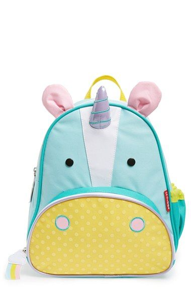 Free shipping and returns on Skip Hop 'Zoo Pack' Backpack at Nordstrom.com. Friendly animal face invites smiles on a playful, practical backpack for on-the-go fun.
