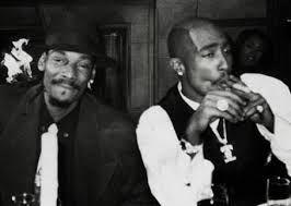 #snoop #dogg #Tupac #RIP #Thug #west coast